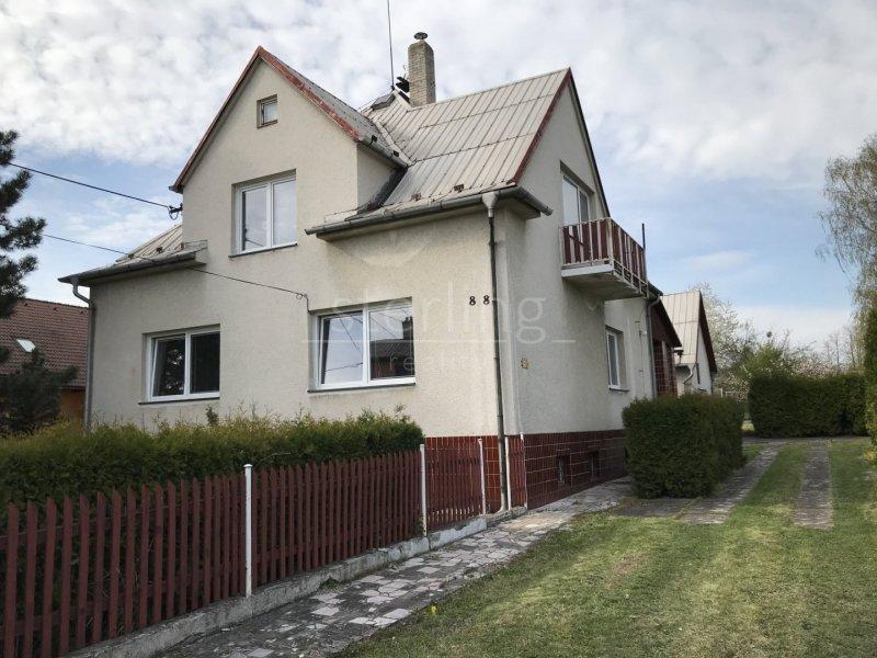 Prodej Dům Šenov